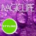 Воск для волос с блеском Magic Life, Kezy