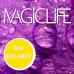 Маска для волос оттеночная Шоколад Magic Life, Kezy