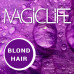 Сыворотка для поврежденных волос Magic Life, Kezy