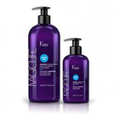 Шампунь для светлых и обесцвеченных волос Magic Life, Kezy