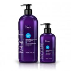 Кондиционер для светлых и обесцвеченных волос Magic Life, Kezy