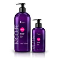 Маска для вьющихся волос Magic Life, Kezy