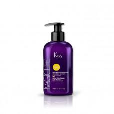 """Маска для окрашенных или обесцвеченных волос """"Ультрафиолет"""" . Magic Life Kezy"""