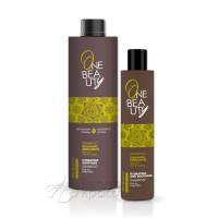 Шампунь увлажняющий и разглаживающий для всех типов волос. Hydrating and Soothing Shampoo