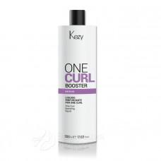 Нейтрализатор для химической завивки волос One Curl Booster , Kezy