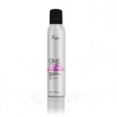 Химическая завивка волос однофазная One Curl, Kezy
