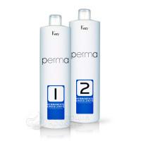 Химическая завивка волос Perma, Kezy