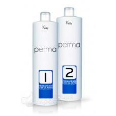 Химическая завивка Perma Kezy, перманентная
