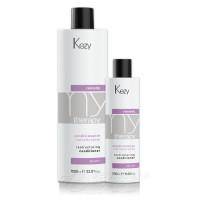 Кондиционер для поврежденных волос с кератином My Therapy, Kezy