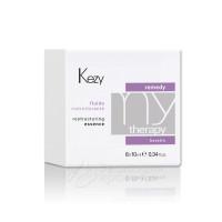 Сыворотка для восстановления волос с кератином My Therapy, Kezy