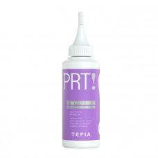 Средство для защиты кожи головы при окрашивании волос MYPOINT Service, Tefia MY