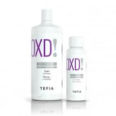 Гель-активатор для гель-краски для волос MYPOINT, Tefia MY