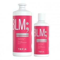 Бальзам для окрашенных волос MYCARE Color, Tefia MY