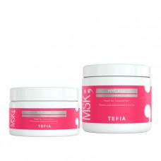 Маска для окрашенных волос MYCARE Color, Tefia MY