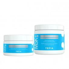 Маска для волос увлажняющая MYCARE Moisture, Tefia MY