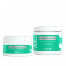 Маска уплотняющая для тонких волос MYCARE Volume, Tefia MY