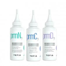 Химическая завивка волос MYWAVES, Tefia MY
