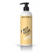 Краска для волос Direct Color Selective - песочная
