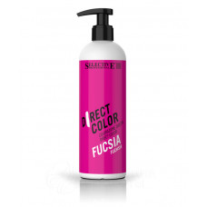 Краска для волос Direct Color Selective - фуксия