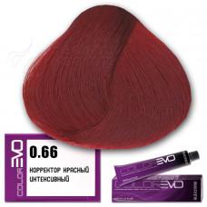 Краска для волос Colorevo 0.66, Selective