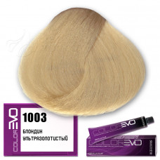 Краска для волос Colorevo 1003, Selective