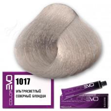 Краска для волос Colorevo 1017, Selective