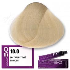 Краска для волос Colorevo 10.0, Selective