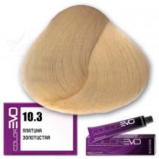 Краска для волос Colorevo 10.3, Selective