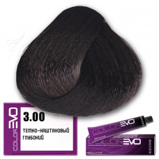 Краска для волос Colorevo 3.00, Selective
