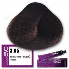 Краска для волос Colorevo 3.05, Selective