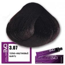 Краска для волос Colorevo 3.07, Selective