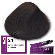 Краска для волос Colorevo 5.1, Selective