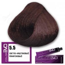 Краска для волос Colorevo 5.5, Selective