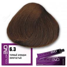 Краска для волос Colorevo 6.3, Selective