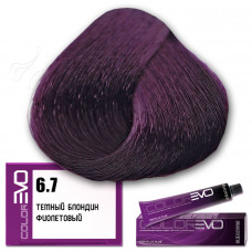 Краска для волос Colorevo 6.7, Selective