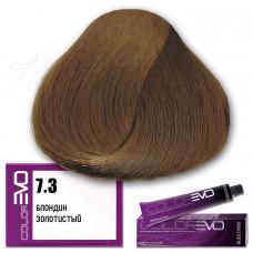 Краска для волос Colorevo 7.3, Selective