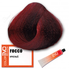 Краска для мелирования волос Colorevo Glitch, Selective - красный