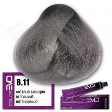 Краска для волос Colorevo 8.11, Selective