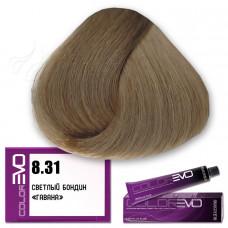 Краска для волос Colorevo 8.31, Selective