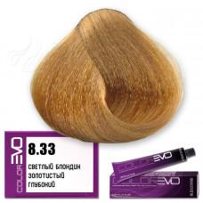 Краска для волос Colorevo 8.33, Selective