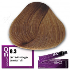 Краска для волос Colorevo 8.3, Selective