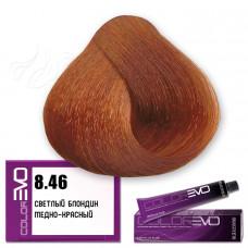 Краска для волос Colorevo 8.46, Selective