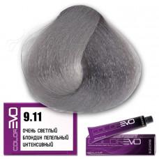Краска для волос Colorevo 9.11, Selective