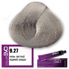 Краска для волос Colorevo 9.27, Selective
