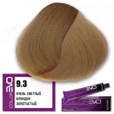 Краска для волос Colorevo 9.3, Selective