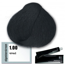 Краска для волос Oligomineral Cream 1.00, Selective