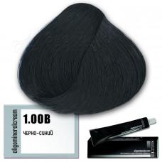 Краска для волос Oligomineral Cream 1.00B, Selective