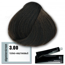 Краска для волос Oligomineral Cream 3.00, Selective