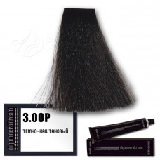 Краска для волос Oligomineral Cream 3.00P, Selective