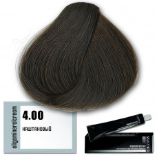Краска для волос Oligomineral Cream 4.00, Selective